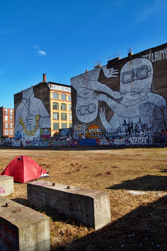blu murals