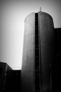 cylon tower