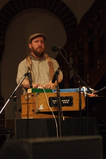 stephin merritt (the magnetic fields)
