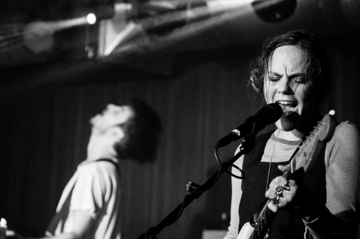 scout niblett - privatclub