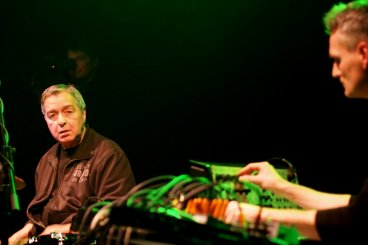 jaki liebezeit and burnt friedmann