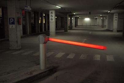 imperial car park