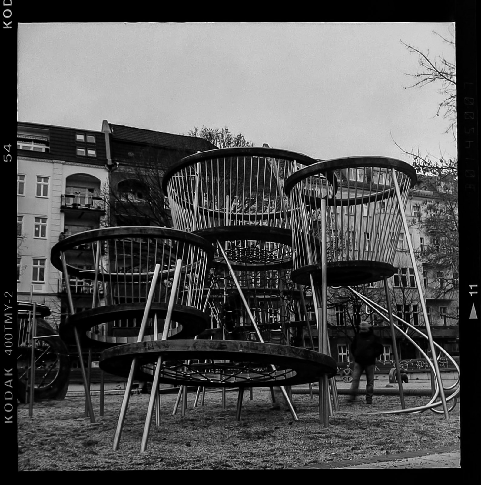 sharp playground