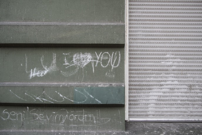 seni seviyorum