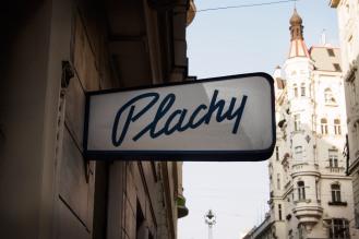 plachy