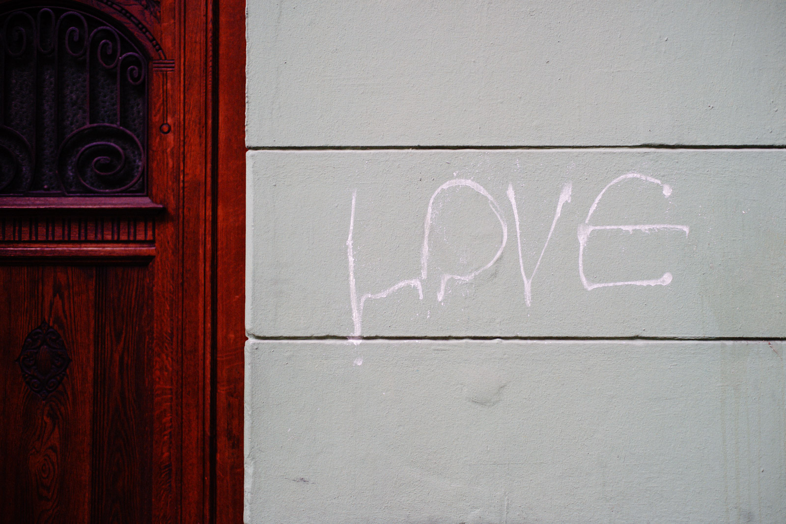 to love?