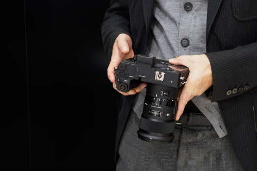 sigma sd quattro h (h for huge?)